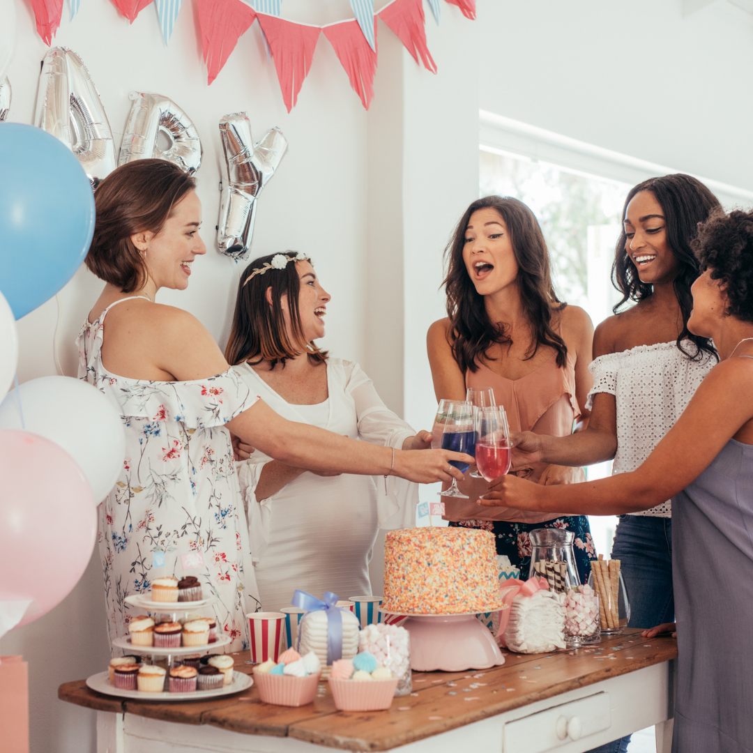 Tips To Throw A Baby Shower In Farmingdale