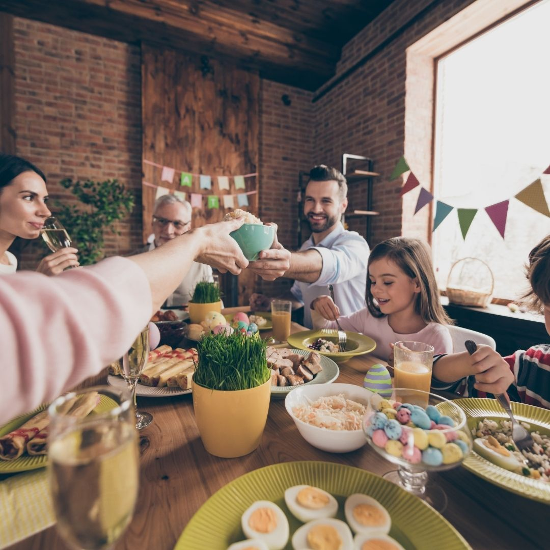 Christening Dinner Venue In Farmingdale